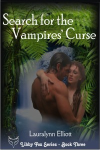 Search for the Vampire's Curse