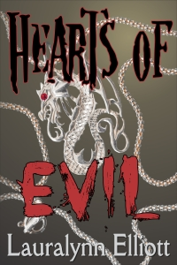 Hearts of Evil (eBook)
