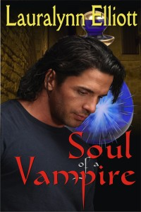Soul of a Vampire