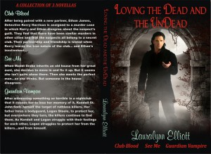 Loving the Dead and the UnDead (print format)