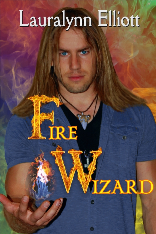 Fire Wizard eBook